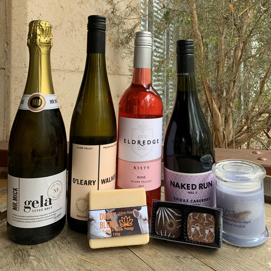 Mother's Day Wine Pack