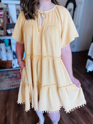 KANCAN DISTRESSED HIGH RISE BOYFRIEND JEANS