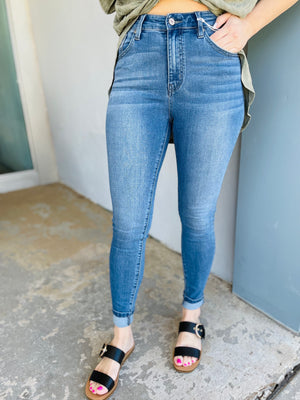 KanCan Denim Jacket