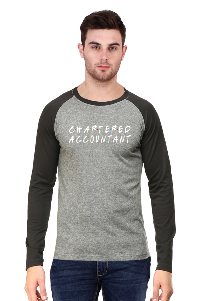 Chartered Accountant