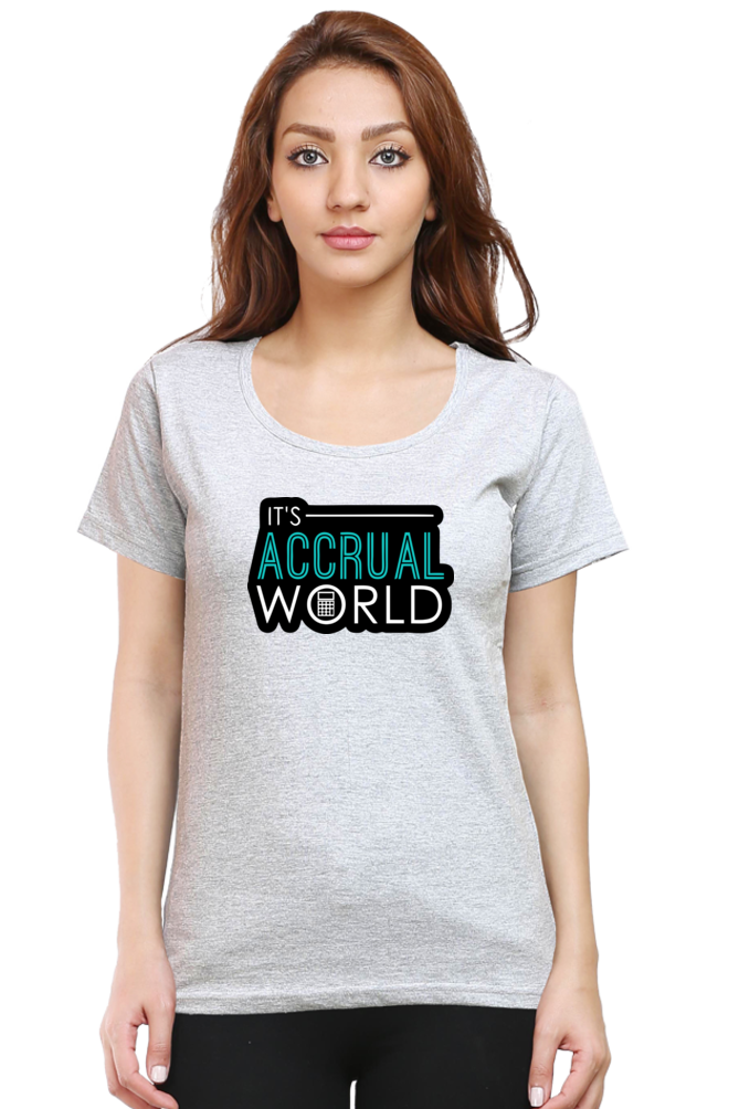 Accrual World