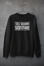 Load image into Gallery viewer, Tax Season Survivor