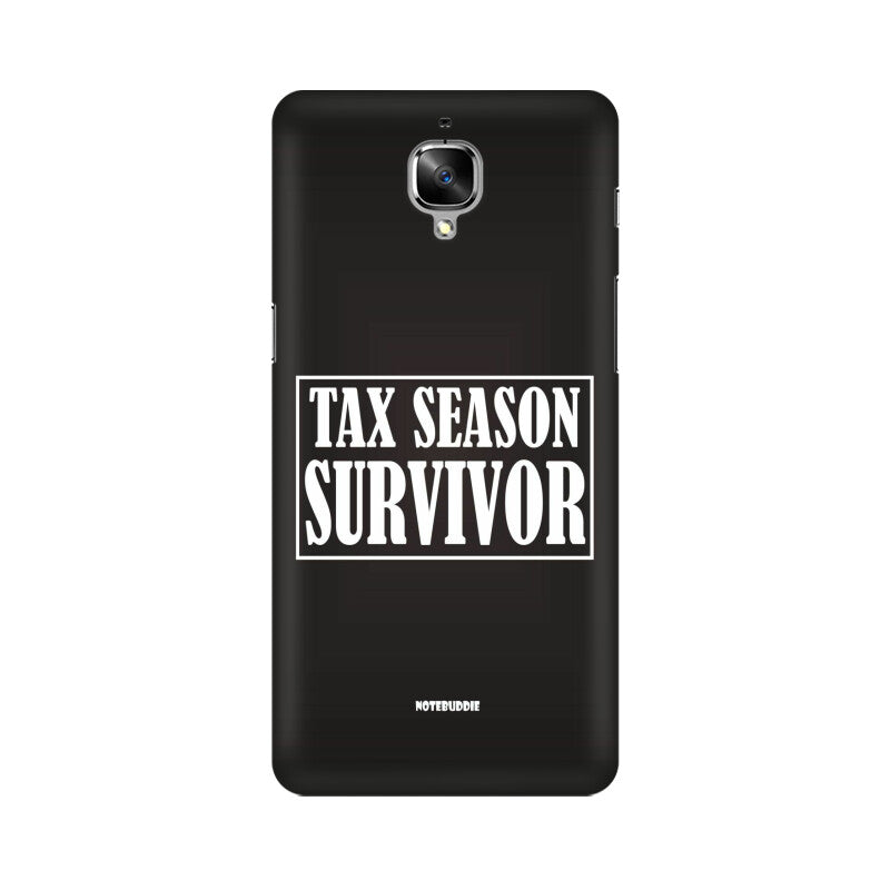 Tax Season for One Plus