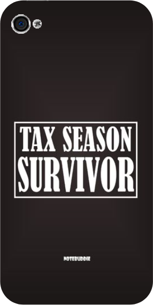 Tax Season Survivor for Apple
