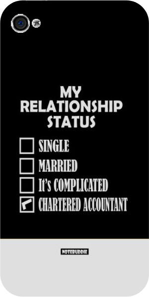 Relationship Status for Apple