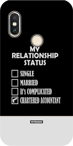 Relationship Status for Xiaomi