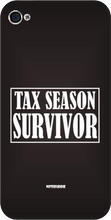 Load image into Gallery viewer, Tax Season Survivor for Apple