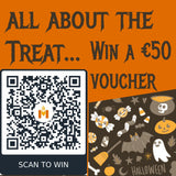 Molloys Competition QR code