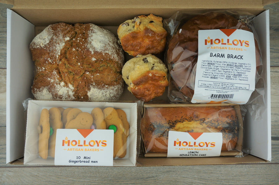 Molloys Bundle Box F