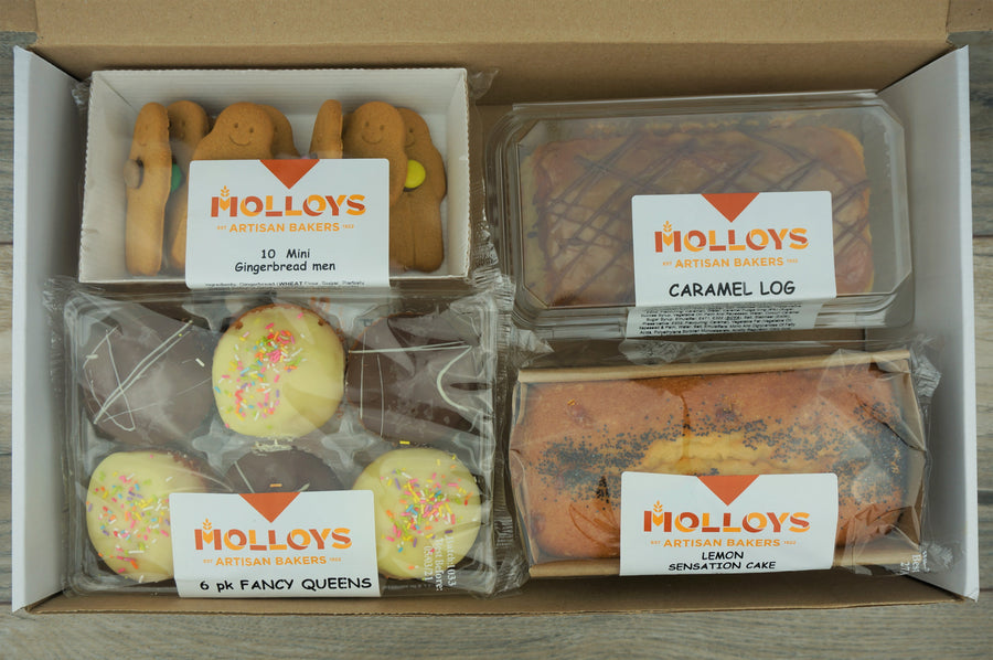 Molloys Bundle Box G