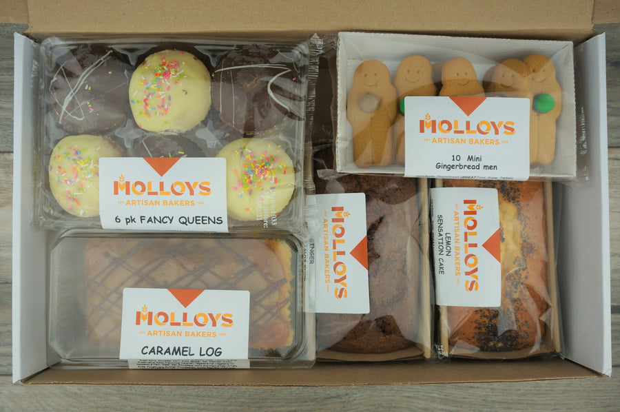 Molloys Bundle Box I