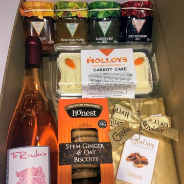 Molloys Gift Hamper - Medium - Molloys Bakery
