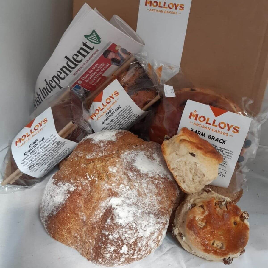 Bundle Box - Molloys Bakery
