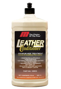 Malco conditionneur de cuir leather conditionner