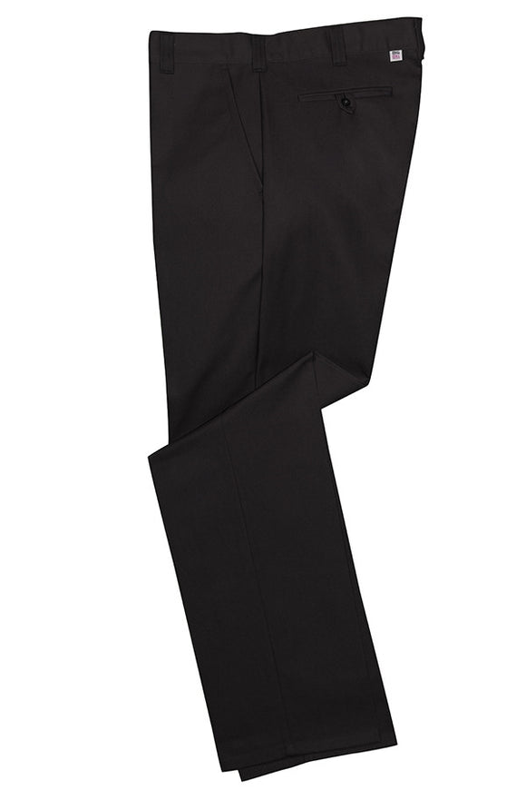Big Bill pantalon noir 2947 taille basse