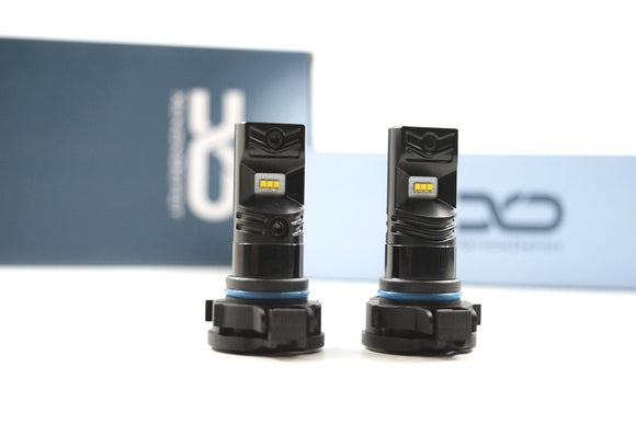Xenon Depot fog light bubls (H16)
