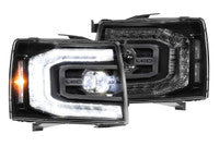 Cheverolet Silverado (07-13) XB LED Headlights