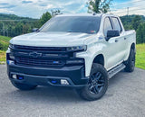 2019-21 Chevy Silverado Headlight Builder