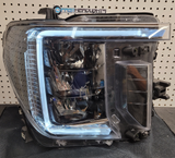2019-2021 GM Headlight Switchback DRL Kit