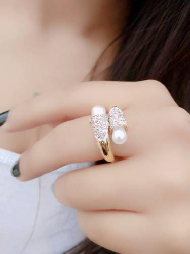 2 layer ring