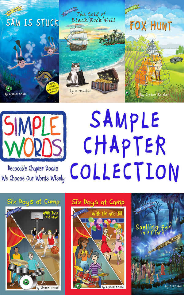 Sample Chapter Collection
