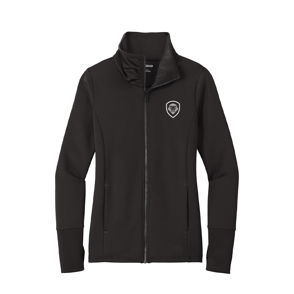 VT Ladies Full-Zip