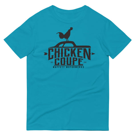 Official Project Chicken Coupe!  Short-Sleeve T-Shirt