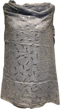Load image into Gallery viewer, Pamper Yourself Now Grey with Silver Glitter Mini Dragonfly Scarf/wrap