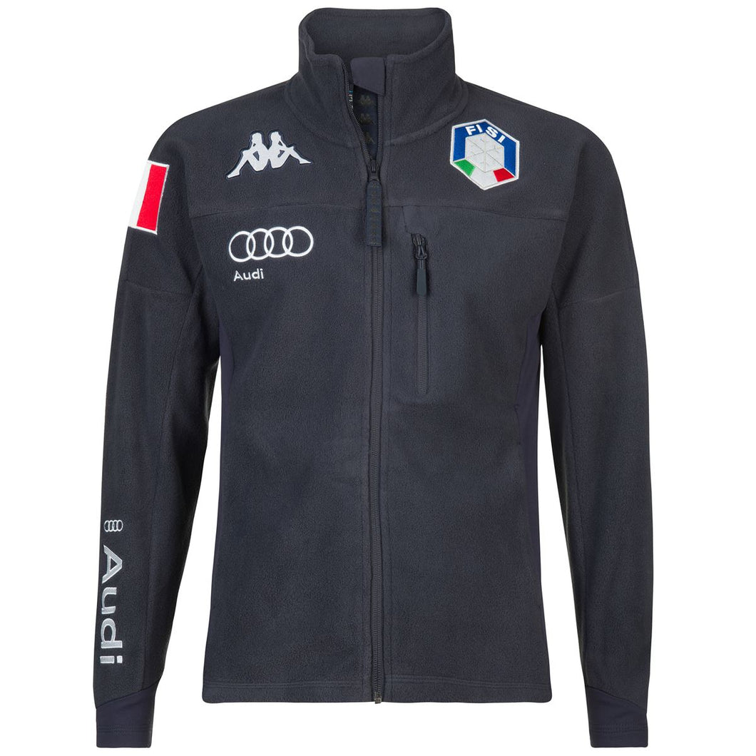 Kappa Fleece (Italia) - Herre