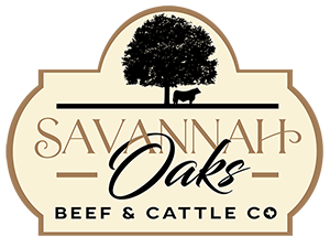 Savannah Oaks Beef