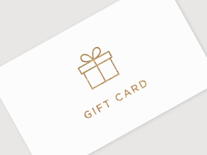 Savannah Oaks Beef and Cattle Gift Card