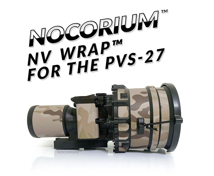 NV Wraps for the PVS-27 !?!!