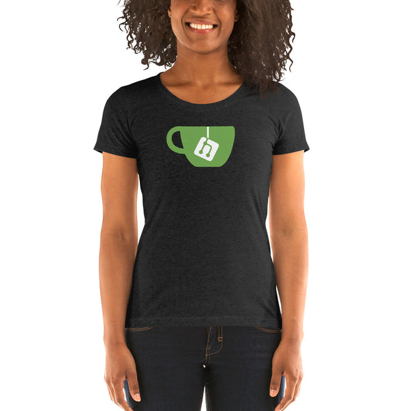 Gitea Ladies' short sleeve t-shirt