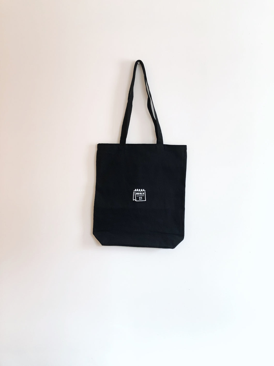 No Coffee No Mercy Tote from March 21 (tax incl)