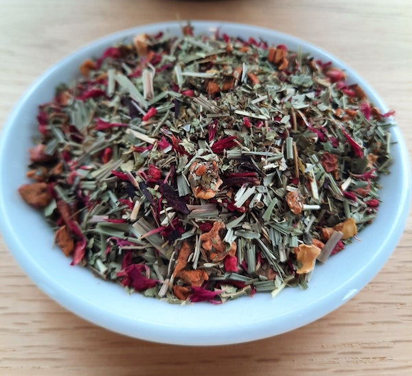 Seren-i-tea from Windsor Tea Emporium