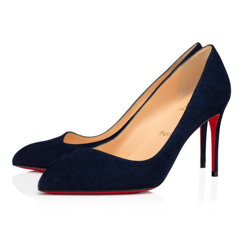 A classic or fashion silhouette from Christian Louboutin never goes out of style. Shop online the new collection! Find your perfect heel height and shop online women and men shoes, bags and accessories. Use our size guide to find your EU, US, UK shoe size