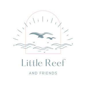 Little Reef and Friends