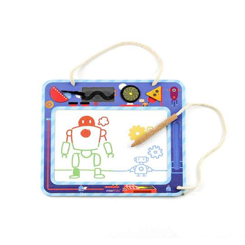 Magic Go Drawing Board - Doodle Robot