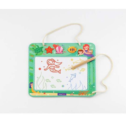 Magic Go Drawing Board - Doodle Mermaid