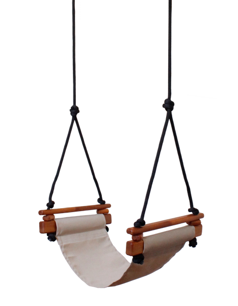 Child Swing - Soft Linen