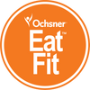 Ochsner Eat Fit logo