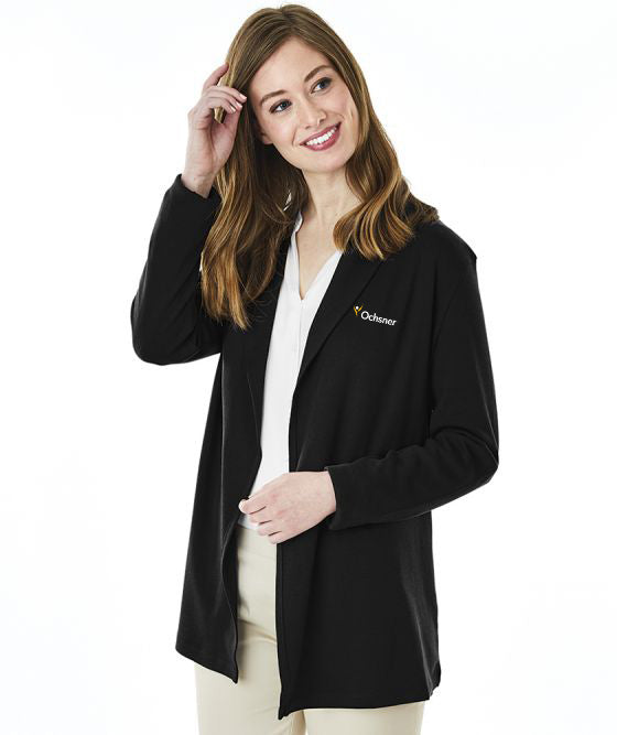 Charles River Women's Wrap Cardigan