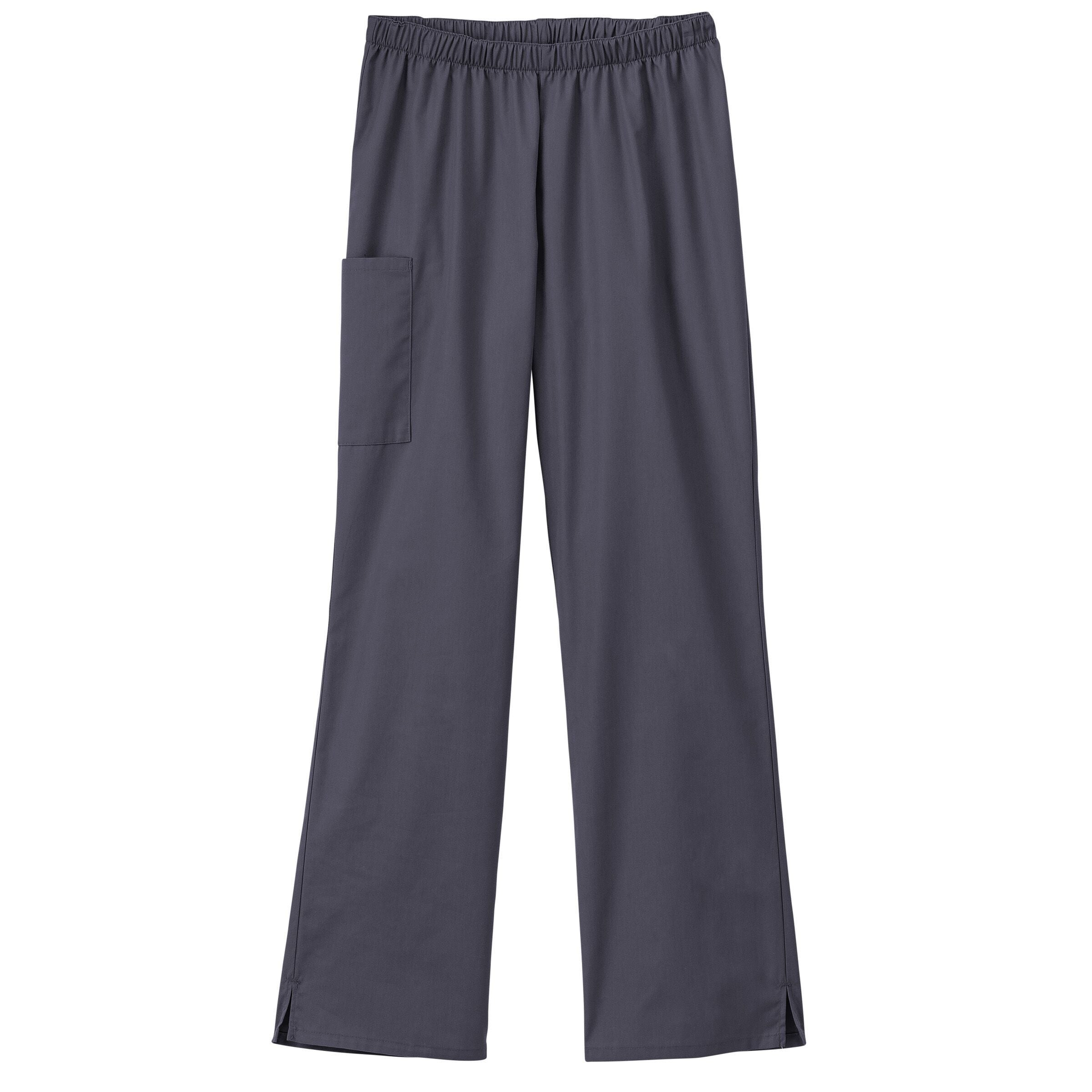 Ladies Cargo Pant Tall Full Elastic Fundamentals