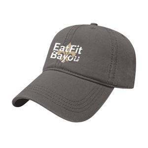Eat Fit Bayou Cap