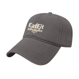 Eat Fit Shreveport Cap