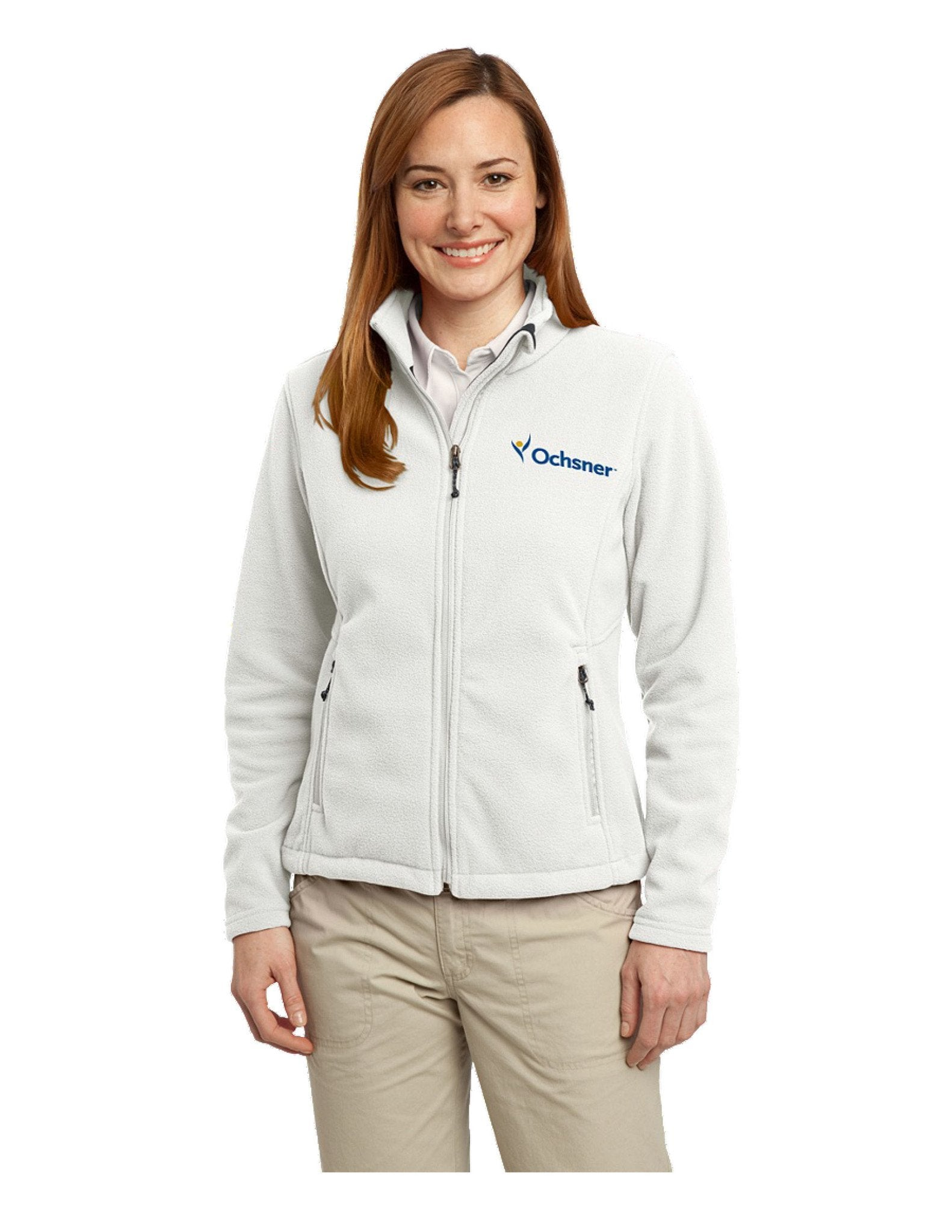 Port Authority Women's Value Fleece