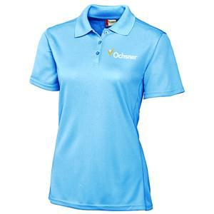 Ice Pique Polo Ladies