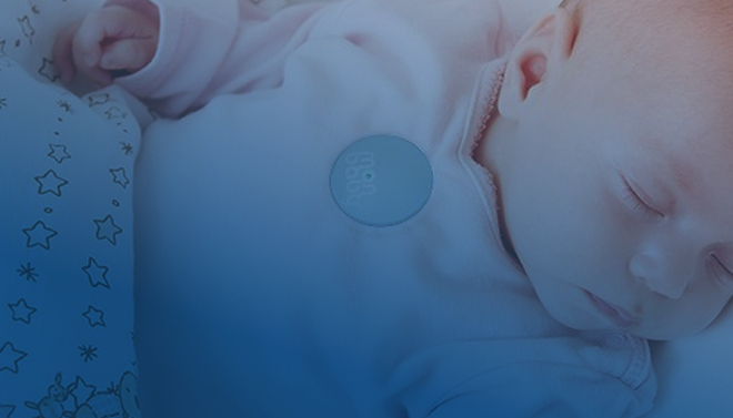 Monbaby Smart Baby Monitor