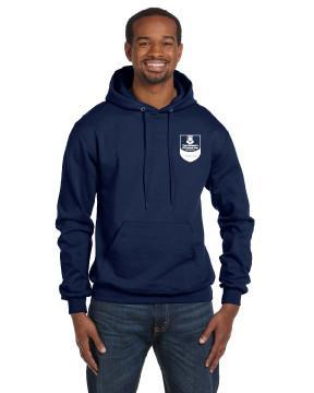 UQ Sweatshirt with Hood