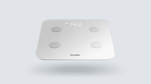 iHealth Core Smart Scale